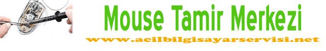 istanbul mouse tamir servisi Fare Hareket Etmiyor