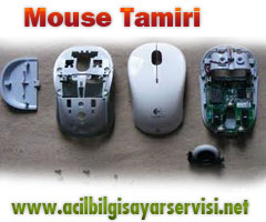 mouse tamiri copy Mouse Hareket Etmiyor