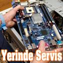 Acil Bilgisayar Servisi